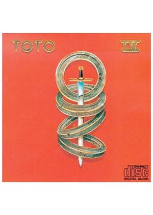 Toto - Toto IV (Music CD)