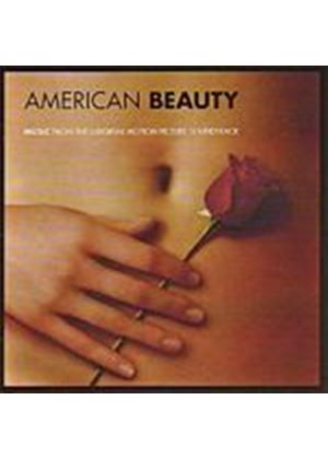 Original Soundtrack - American Beauty (Music CD)