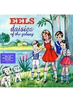 Eels - Daisies Of The Galaxy (Music CD)