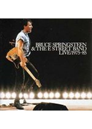 Bruce Springsteen & The E Street Band - Live 1975-1985 (Music CD)