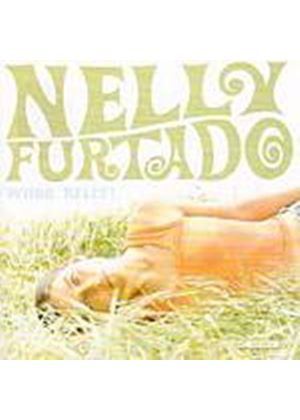 Nelly Furtado - Whoa Nelly! (Uk Version) (Music CD)
