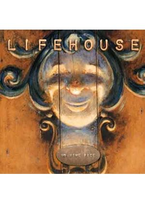 Lifehouse - No Name Face (Music CD)