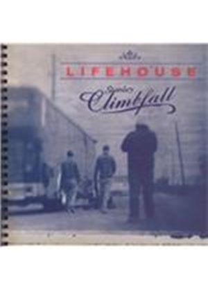 Lifehouse - Stanley Climbfall (Music CD)