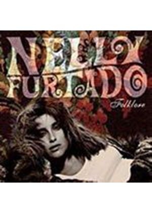 Nelly Furtado - Folklore (Music CD)