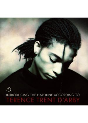 Terence Trent DArby - Introducing The Hardline According To... (Music CD)