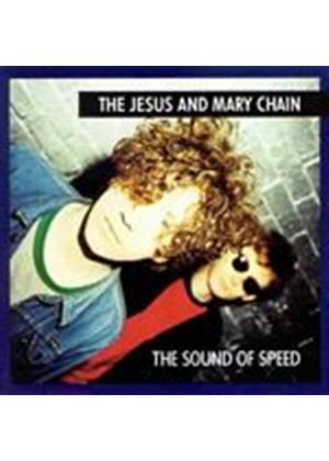 The Jesus And Mary Chain - Sound Of Speed (Music CD)