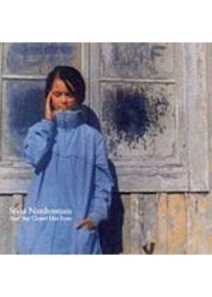 Stina Nordenstam - And She Closed Her Eyes (Music CD)