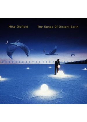 Mike Oldfield - The Songs Of Distant Earth (Music CD)