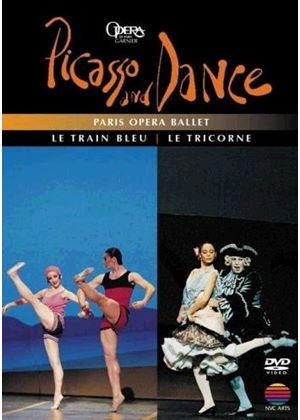 Picasso And Dance - Paris Opera Ballet