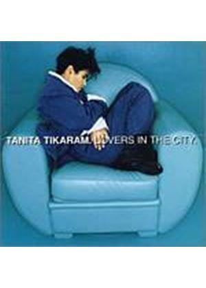 Tanita Tikaram - Lovers In The City (Music CD)