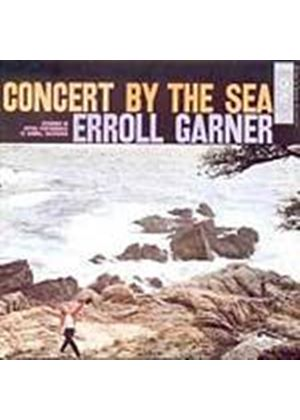 Erroll Garner - Concert By The Sea (Music CD)