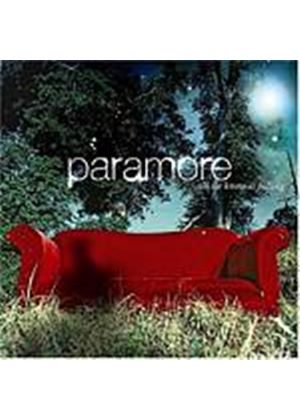 Paramore - All We Know Is Falling (Music CD)