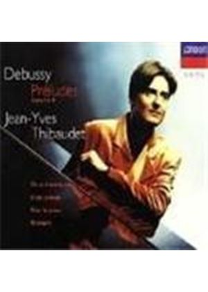 Debussy: Complete Works for Piano, Vol. 1