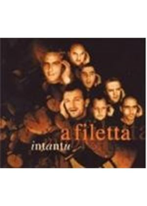 A Filetta - Intantu [Digipak] (Music CD)