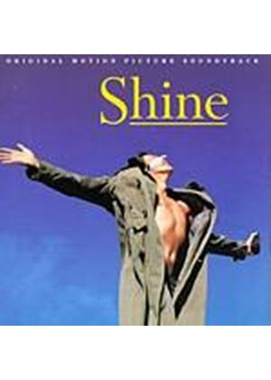 Original Soundtrack - Shine - Ost/Hirschfelder, David (Music CD)