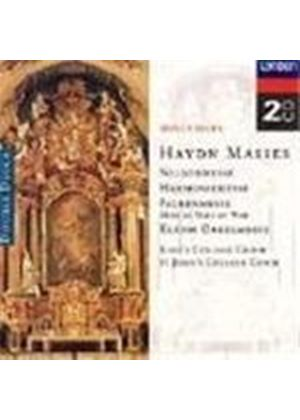 Haydn: Masses