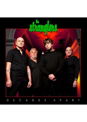 The Stranglers - Decades Apart (Music CD)