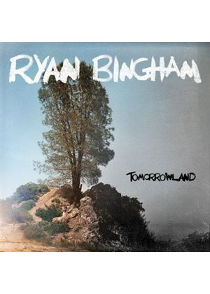 Ryan Bingham - Tomorrowland (Music CD)