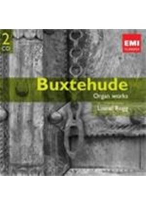 Buxtehude: Organ Works (Music CD)