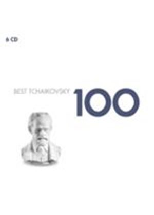 100 Best Tchaikovsky (Music CD)