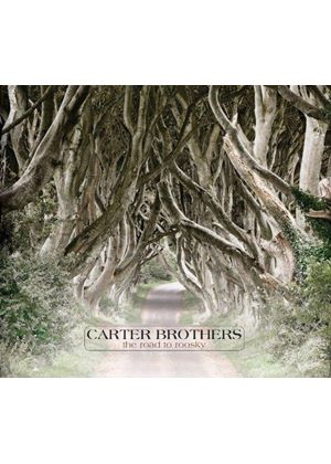 Carter Brothers (The) - Road to Roosky (Music CD)