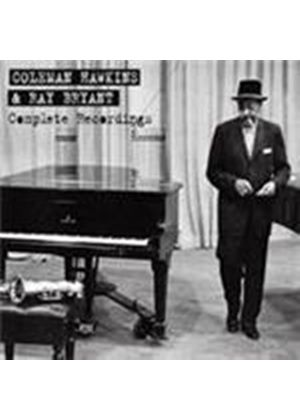 Coleman Hawkins & Ray Bryant - Complete Recordings (Music CD)