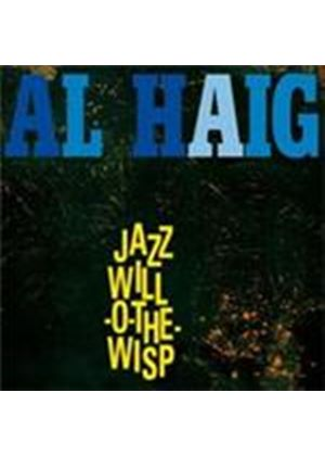 Al Haig - Jazz Will-O-The-Wisp (Music CD)