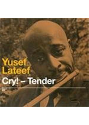 Yusef Lateef - Cry Tender/Lost In Sound (Music CD)