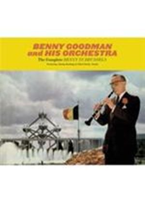 Benny Goodman & His Orchestra - Complete Benny In Brussels, The (Music CD)