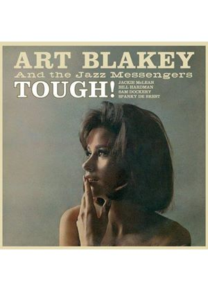 Art Blakey - Tough!/Hard Bop (Music CD)