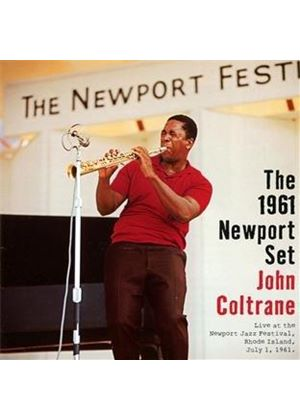John Coltrane - 1961 Newport Set (Music CD)