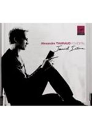 Alexandre Tharaud - Chopin: Journal Intime (Music CD)