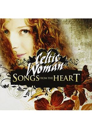 Celtic Woman - Songs from the Heart (Music CD)
