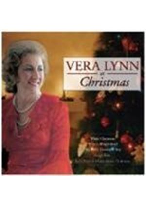 Vera Lynn - Vera Lynn At Christmas (Music CD)