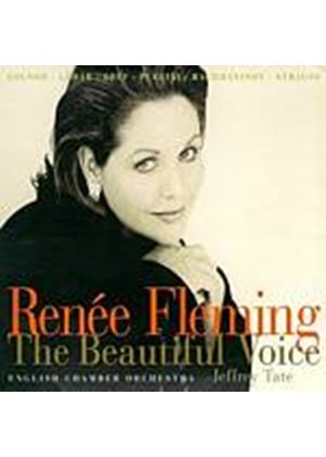 Fleming/ECO/Tate - The Beautiful Voice (Music CD)
