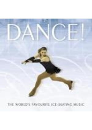 Various Artist - Dance - The Worlds Favourite Ice-Skating Music (Music CD)