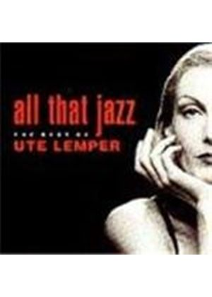 Ute Lemper - All That Jazz (The Best Of Ute Lemper)