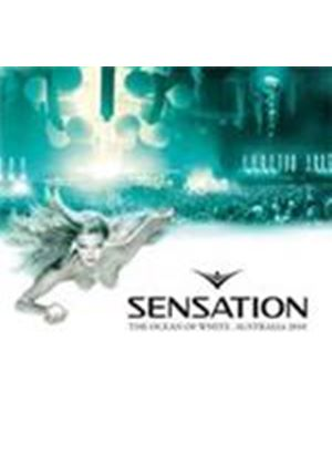 Various Artists - Sensation Australia 2010 (Music CD)