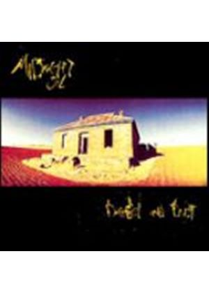 Midnight Oil - Diesel And Dust (Music CD)