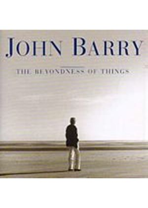 ECO/Barry - The Beyondness Of Things (Music CD)