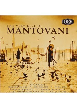 Mantovani - Very Best Of Mantovani, The