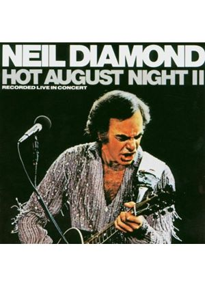 Neil Diamond - Hot August Night Vol.2