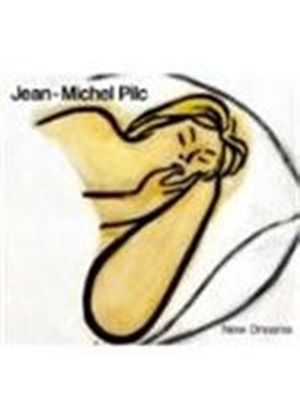 Jean-Michel Pilc - New Dreams