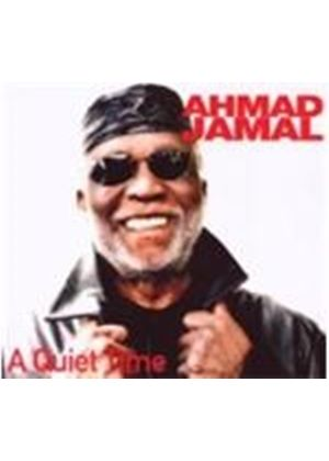 Ahmad Jamal - Quiet Time, A (Music CD)