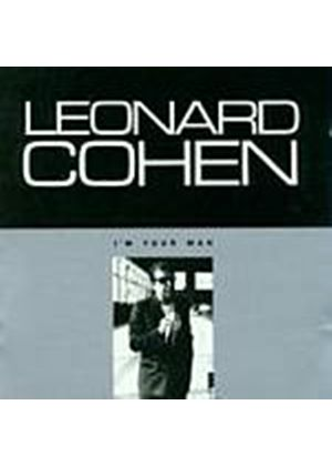 Leonard Cohen - Im Your Man (Music CD)