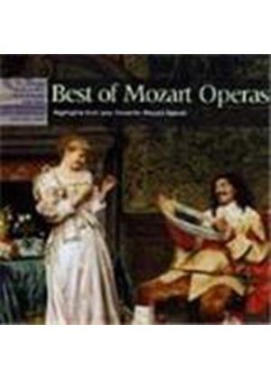 Mozart: Opera Highlights