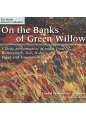 LPO/Boult - Butterworth/On The Banks Of Green Willow (Music CD)