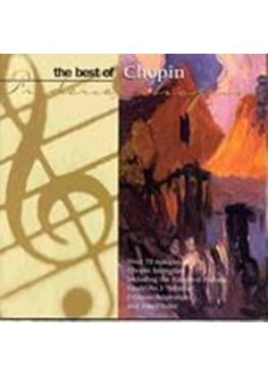 Various Artists - The Best Of Chopin (Music CD)