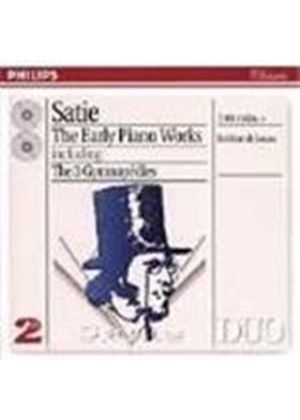 Satie: Early Piano Works
