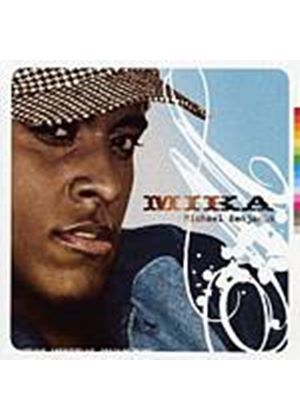 Michael Benjamin - Mika (Music CD)